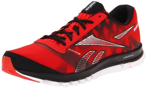 74e812cce86 Reebok Men s Reebok Sublite Duo Chase Running Shoe