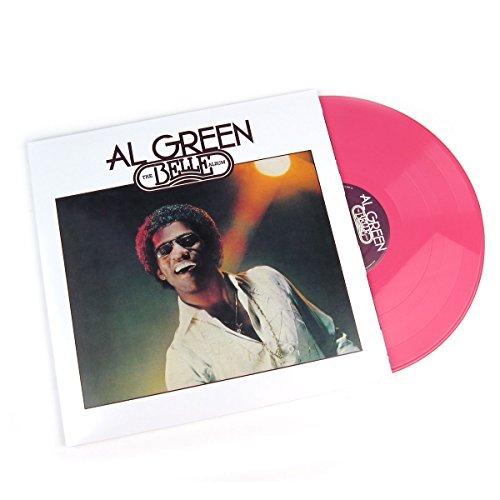 Al Green: The Belle Album (Colored Vinyl) Pink Vinyl (Al Green Belle Album)