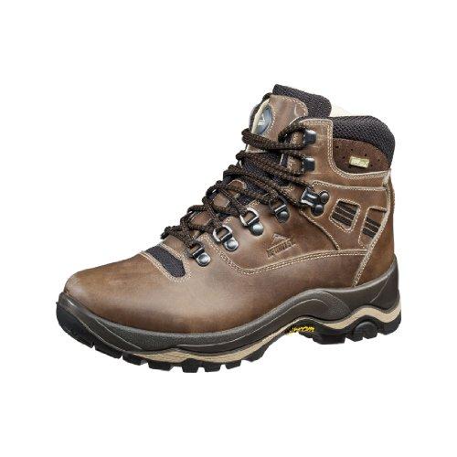 McKinley bota de trekking dunkley AQX W Marrón marrón oscuro Talla:36 Marrón - marrón oscuro