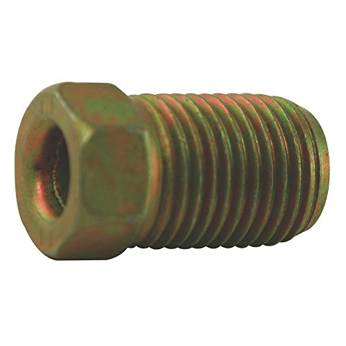 Steel Tube Nuts - 3/16