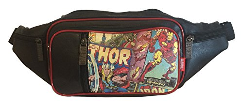 How to buy the best marvel comics fanny pack?