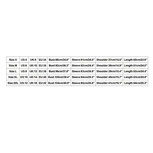Vtements Caf Cuir Collier Femme Tunique Ray Couleur Femmes Manteaux Veste Tops Pure glissire Up Button Longues Blouse POTTOA Femme Tops Shirt Hooded obliques Mince en Revers Manches Circulaire fa7xXnp