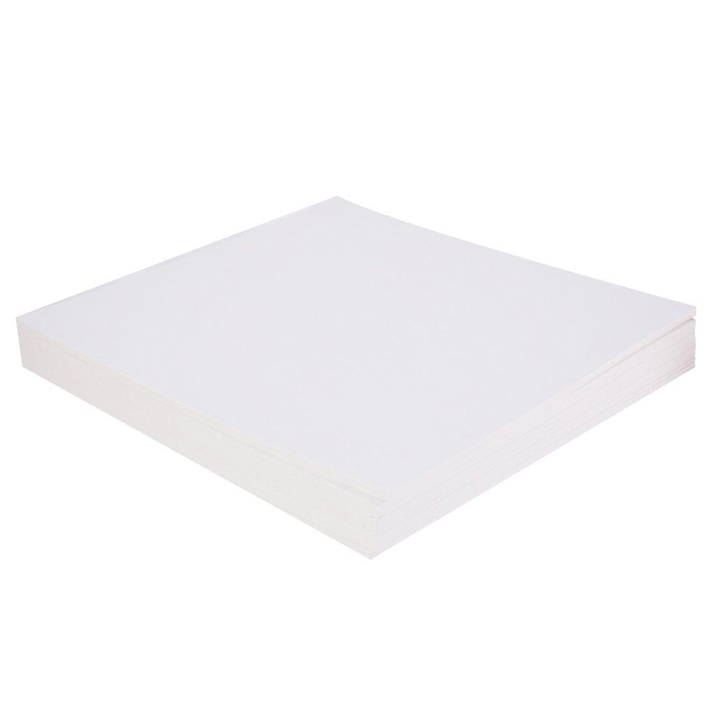 50pcs Cajas de Papel en Blanco Cono de Bricolaje Fiesta de la Boda de Envoltura de Caramelo de Artesanía Decoración - Beige Generic
