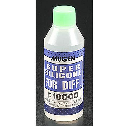 MUGEN SEIKI USA Diff Silicone #10000, MUGB0317