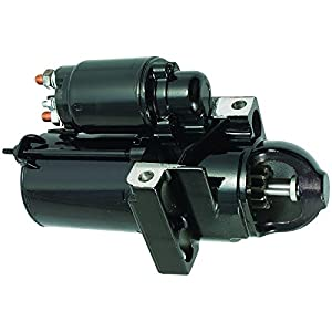 41CW0868UXL._SY300_ amazon com parts player new starter marine certified mercruiser sae j1171 marine starter wiring diagram at soozxer.org