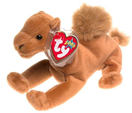 8d04e88c130 Image Unavailable. Image not available for. Color  Ty Beanie Babies Niles -  Camel