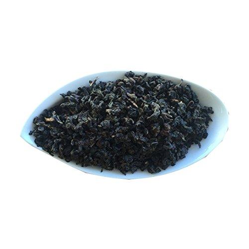 Organic GABA Oolong Loose Leaf Tea : 100 Percent Natural GABA Supplement : Focus and Relax : Positive Mood Supplement - 100 Gram/3.5 Ounce by Zi Chun Tea Company (Image #2)