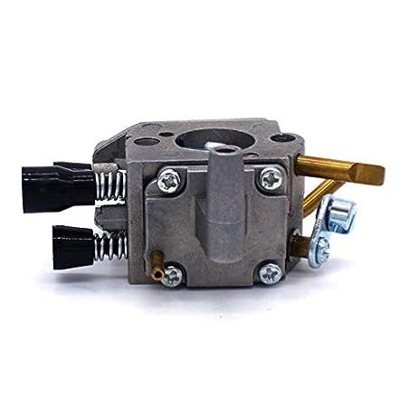 Starmood Desbrozadora Carburador Carburador para FS120 FS200 FS250 ...