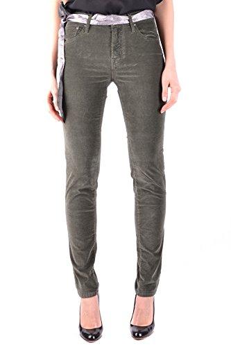 Cohen Coton Femme Jacob MCBI160323O Jeans Vert FxdIanR
