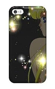 Excellent Design Sailor Moon 116 S Anime Cartoon Phone Case For Iphone 5/5s Premium Tpu Case