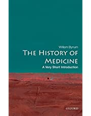 The History of Medicine: A Very Short Introduction