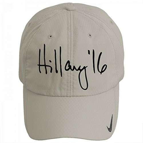 Pro Hillary Clinton Support Hat: Nike Sphere Dry - Town Ohio Columbus Center