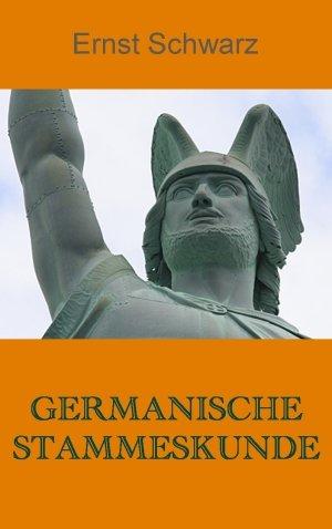 Germanische Stammeskunde