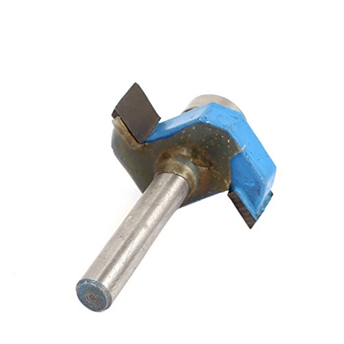eDealMax a15031000ux0206 Carpintero 1/4 x 3/8 recta Bit caña Rabbet Router Cutter, : Amazon.com: Industrial & Scientific