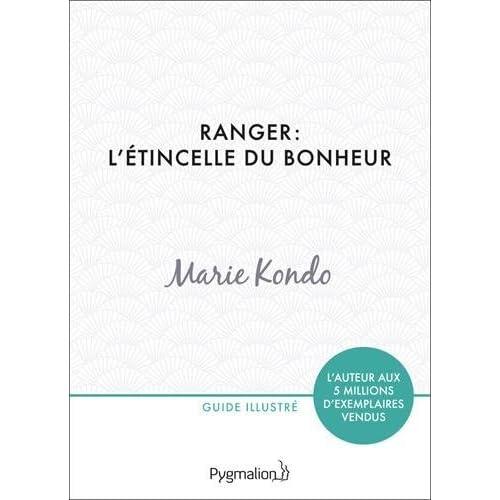 Ranger : l'étincelle du bonheur (French Edition)
