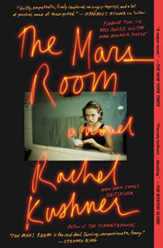 The Mars Room: A