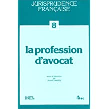 PROFESSION D'AVOCAT