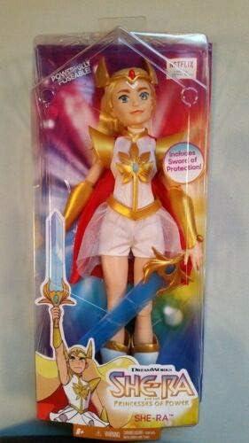Mattel SHE-RA and The Princesses of Power SHE-RA Doll