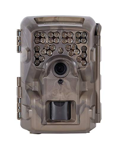Moultrie M4000i Invisible Flash Trail Camera (2019) | Compatible Mobile