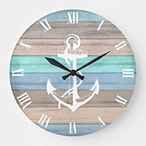 41CW4qrJTwL._SS300_ Best Anchor Clocks