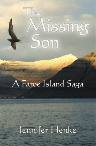 The Missing Son: A Faroe Island ()