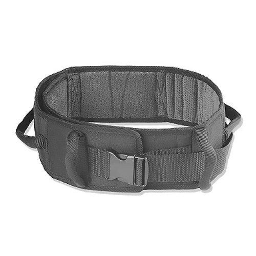 SafetySure Hand Grip Transfer Walking Gait Belt - Quick Release Buckle, Small 23