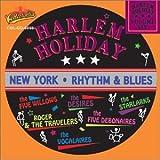 Harlem Holiday, Vol. 6: New York Rhythm & Blues
