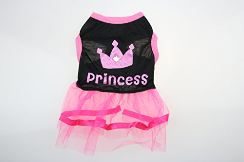 DroolingDog Dresses Layered Princess Costume product image