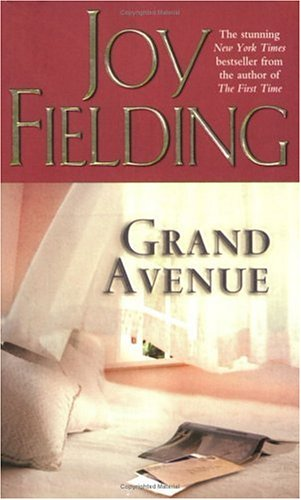 book cover of Grand Avenue