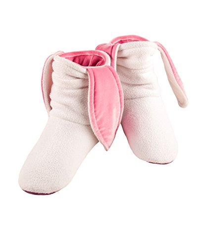 Russian footwear Rabbits