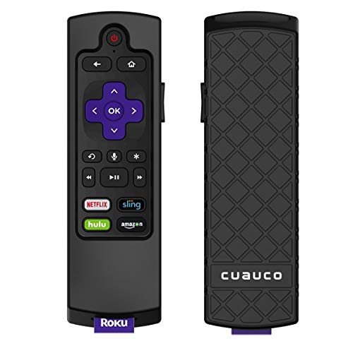 Top roku keyboard remote control | Ace Reviews