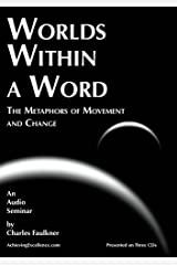 Worlds Within a Word: The Metaphors of Movement and Change Audio CD