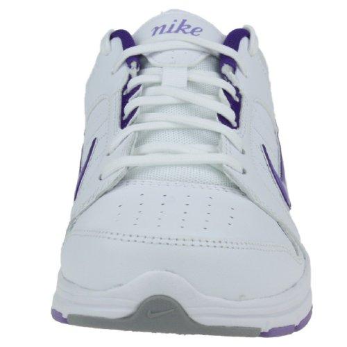 Nike STEADY IX Sneaker running women Trainer white 525739 100 weiß