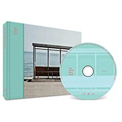 Your purchase quantity will be count on Korea Hanteo, Gaon Charts and K-Charts !! This package consists of : BTS WINGS YOU NEVER WALK ALONE KPOP BANGTAN BOYS [LEFT Ver.] Album CD + 120page Photobook + Photocard (Random 1 out of 8) + 4 Photoca...