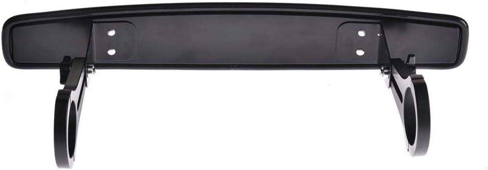 remote.S Specchietto Retrovisore 15 Pollici Largo Specchietti Interni per Auto con 1.752 Morsetto per UTV Barca Camion Trattore