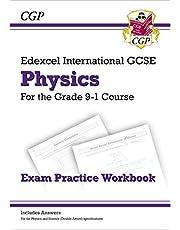 Grade 9-1 Edexcel International GCSE Physics: Exam Practice Workbook (includes Answers)