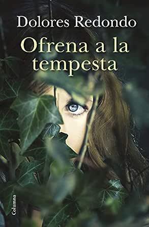 Ofrena a la tempesta (Trilogía del Baztán Book 3) (Catalan Edition ...