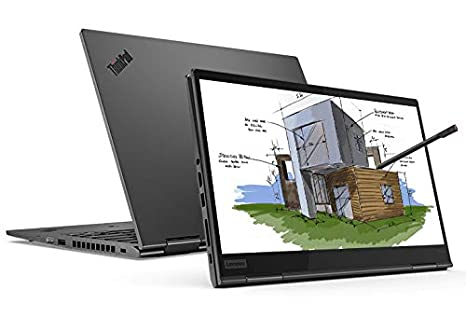 Amazon.com: New ThinkPad X1 Yoga Gen 4 Laptop Thinner ...