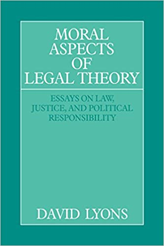 Essay Examples English Moral Aspects Of Legal Theory Essays On Law Justice And Political  Responsibility  Kindle Edition By David Lyons Politics  Social Sciences  Kindle  Essay Papers For Sale also English Essay Story Moral Aspects Of Legal Theory Essays On Law Justice And Political  Good Health Essay