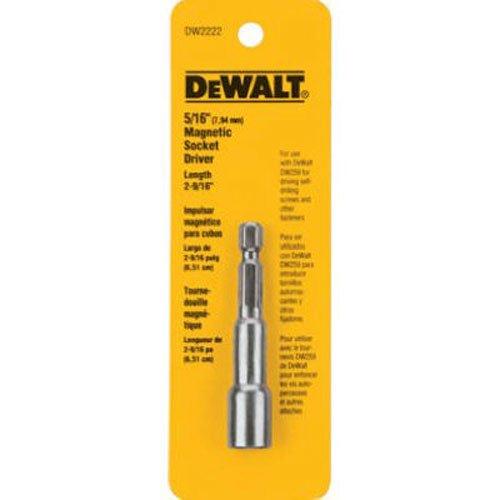 DEWALT DW2222 16 Inch Magnetic Socket product image