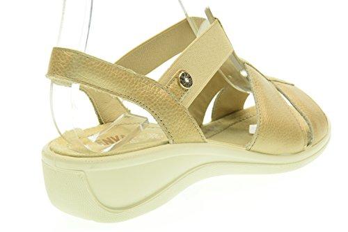 ENVAL SOFT woman 59603/00 sandals Taupe cL3jbdpTJS