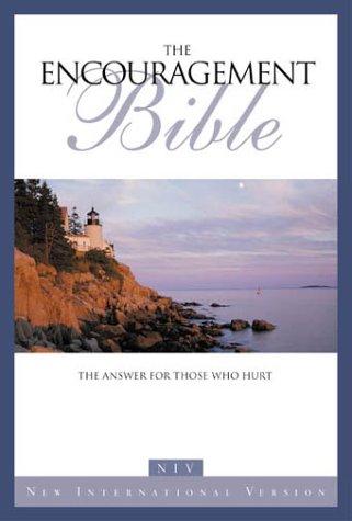 Encouragement Bible Joni Eareckson Tada