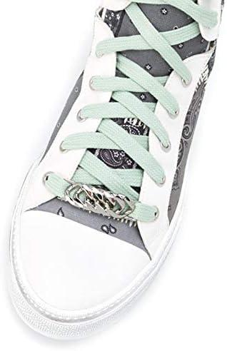 AMIRI Luxury Fashion Homme Y0F22498CCBLK Gris Coton Baskets Montantes | Printemps-été 20