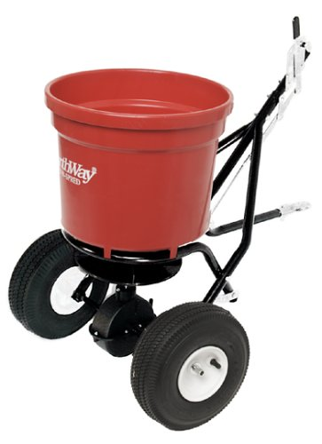 Tow Behind Broadcast Spreader - 2100TP Est Tow Behind Spreader by Earthway