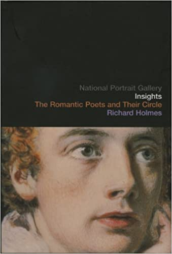 npg insights romantic poets their circlethe romantic poets and their circle national portrait gallery insights