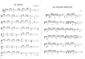 String Walker Easy Pieces for classical guitar - Piezas de ...
