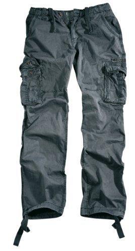 Alpha industries pantalon beam 113210 36 vF (greyblack)