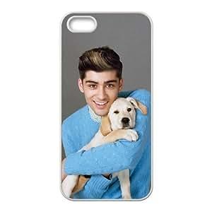 C-EUR Diy One Direction Hard Back Case for Iphone 5 5g 5s