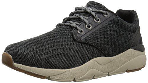 Skechers Men's Recent-Merven Trainers Black cheap sale great deals discount high quality free shipping 2015 p30yMb