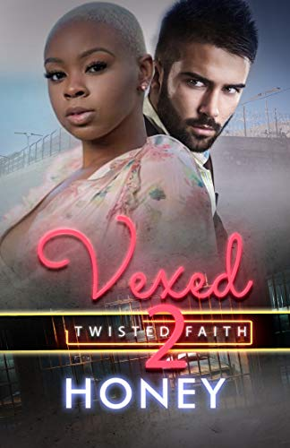 Book Cover: Vexed 2: Twisted Faith
